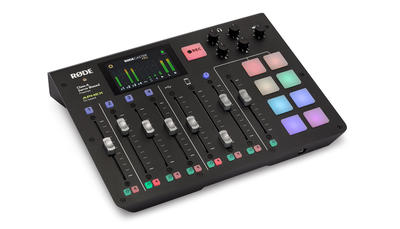 RODE RODECaster Pro - Podcast Production Konsole