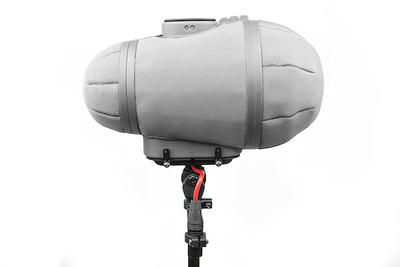 Rycote Cyclone Windshield Kit, Small (LEMO)