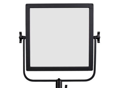 SWIT S-2420C Ultraflaches, dimmbares Bicolor LED Panel. Speisung über Netz oder Akku