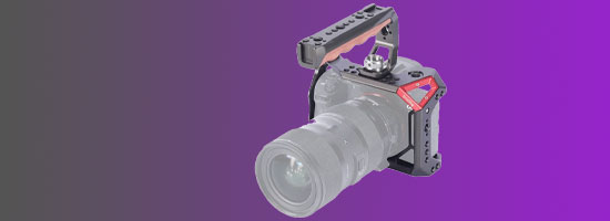 "17"" Professional OLED-Videomonitor, Full HD (1920 x 1080), Widescreen"