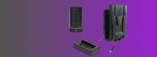 Sony UWP-D11/K33 - ENG UHF-Wireless set, UTX-B03 belt pack,  URX-P03 portable receiver, lavalier mic
