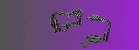 ENG UHF-Wireless set, UTX-B03 belt pack, UTX-P03 Plug On,  URX-P03 portable receiver, lavalier micro