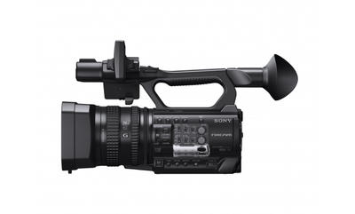 Sony HXR-NX100 Professional Low-End Handy Camcorder,1