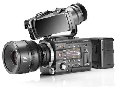 S35mm CineAlta Camera HD
