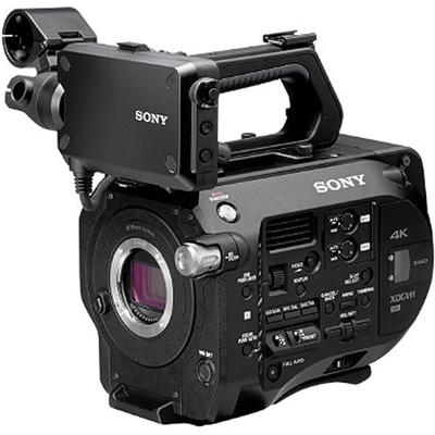 Sony PXW-FS7 - S35 XDCAM 4K Camera, E-Mount, XAVC erste Version