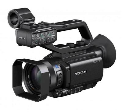 Sony PXW-X70 - HD Professional Palm Camcorder