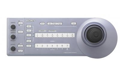 Sony RM-IP10 - IP Remote Control Unit for BRC, SRG cameras