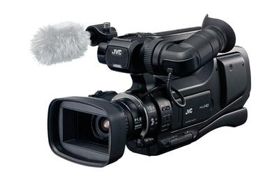 JVC GY-HM70E Solid state HD events camcorder