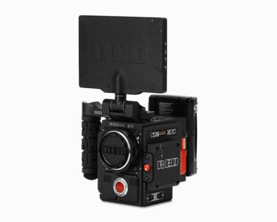 RED DSMC2 GEMINI Camera Kit (excludes a lens)