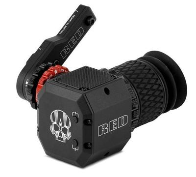 DSMC² RED EVF (OLED) W/ MOUNT PACK