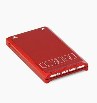 RED RED MINI-MAG® 480GB