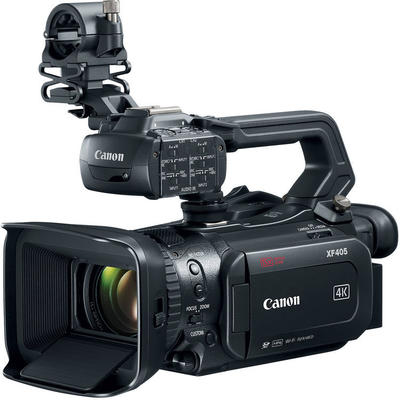 Canon XF405 Camcorder 4K
