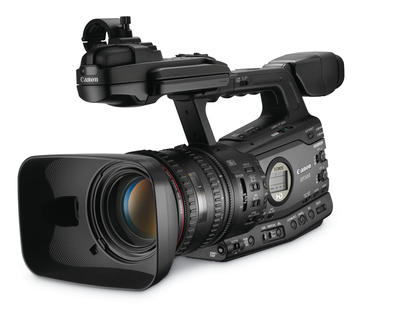 Canon XF305 Camcorder Professional