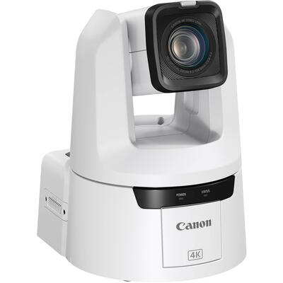 Canon CR-N500 professionelle PTZ-Kamera - Weiss