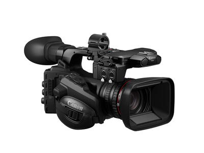 Canon XF605 Broadcast-Camcorder
