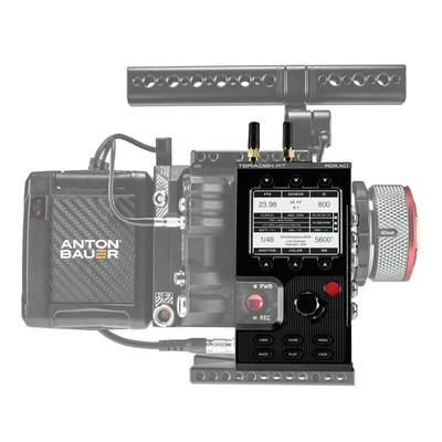 Teradek MDR.ACI Assistant Camera Interface with Integrated MDR to Power RT Motors