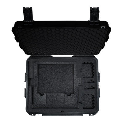 Teradek Protective Case for Bolt 1000/3000 XT Fits 2-3 RX's and has space for Antenna Array