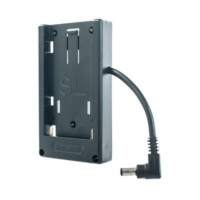 Teradek Ace TX/Rx Battery Plate for Sony B-Series