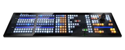 Newtek 2-Stripe with LED control surface