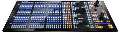Newtek 4-Stripe with LED control surface