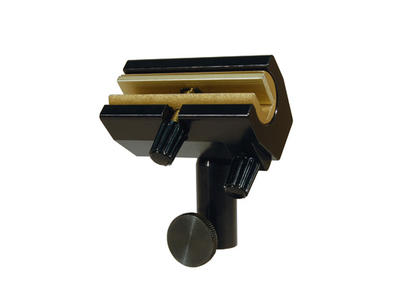 Autocue Glass Holder for Conference Stands - Fully adjustable holder for GL-ESP. Screws into place.