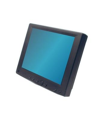 """Autocue Professional Series 8"""" Monitor Only  - Monitor only. Reading Range: 3m (10ft), Brightness: 3"""