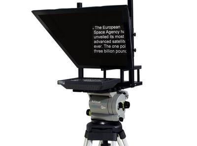 """Autocue  10"""" Starter Series Package  - 10"""" Starter Series Packageincluding hardware and software. 10"""