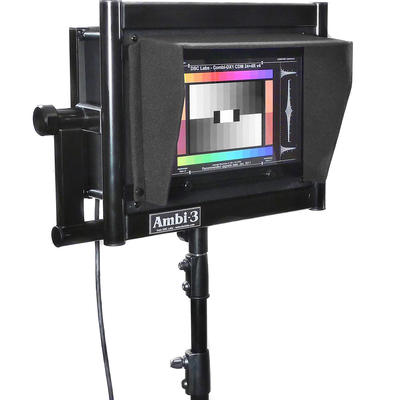 DSC Labs Ambi 3 CS A-3 Complete - Ambi Head, full spectrum Quartz Panel, Power supply and Stand - Am