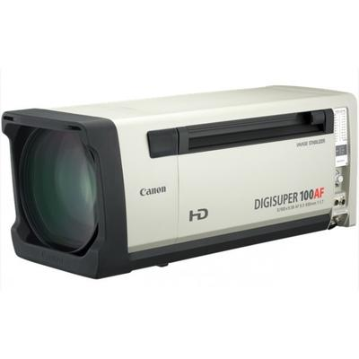 Canon DIGISUPER 100AF LO Lens  (Protection Filter included)
