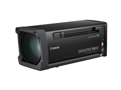 Canon DIGISUPER 100 LO Lens  (Protection Filter included)