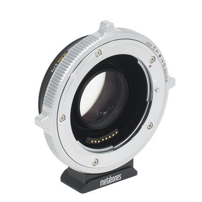 Metabones Canon EF-E mount T CINE Speed Booster ULTRA
