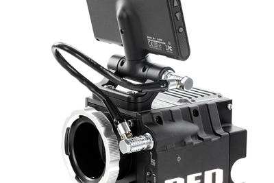 """Wooden Camera Alterna Cables - LCD/EVF Cable (RED, R/R, 12"""")"""
