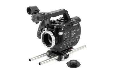 Wooden Camera - E-Mount to PL Mount Pro (Sony FS5)