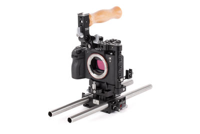 Wooden Camera - Sony A7/A9 Unified Accessory Kit (Base)