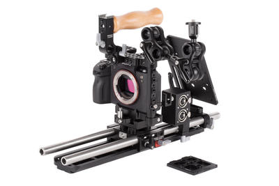 Wooden Camera - Sony A7/A9 Unified Accessory Kit (Pro)