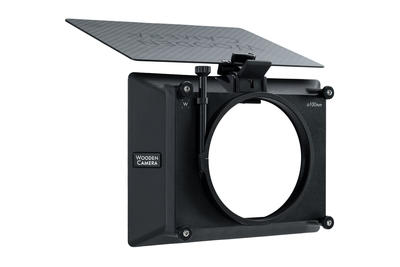 Wooden Camera - Zip Box Pro 4x5.65 (100mm Clamp On)
