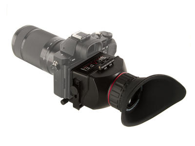 """Shape SONY A7S VIEWFINDER 3"""""""
