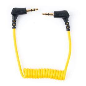 Deity TRRS Coiled Audio Cable