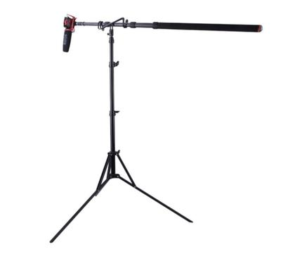E-IMAGE BSA-01 BOOM STAND HOLDER(work with tripod ,stands)