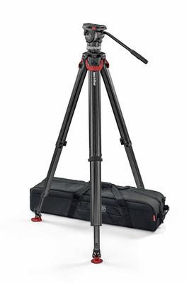 Sachtler System Ace XL FT MS / 2-8 kg Traglast