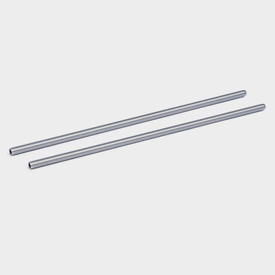 """24"""" 15mm Horizontal Support Rods (Pair)"""
