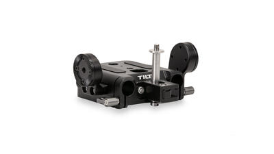 Tilta ES-T20-QRBP Quick Release Baseplate for Sony FX6
