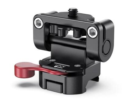 SmallRig DSLR Monitor Holder with NATO Clamp 2100