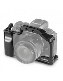SmallRig Cage for Canon EOS M50 and M5 2168B