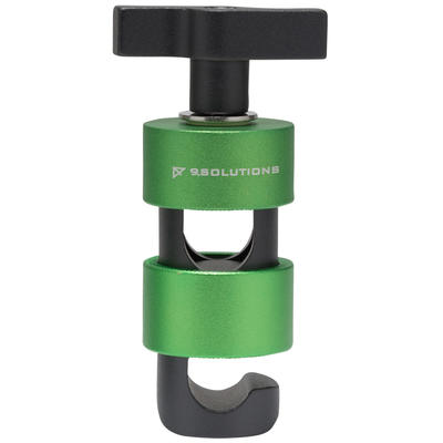 """5/8"""" Gag Open: Weight: 160 g, Connection(s): ,(2x) 5/8"""" (16mm) Pass-thru Receptacle"""