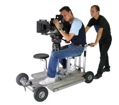 MovieTech Sprinter Leichtdolly