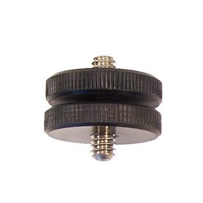 """AD1414 1/4"""" TO 1/4"""" Adapter"""