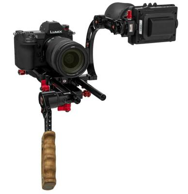 Zacuto ACT Cageless Recoil Rig