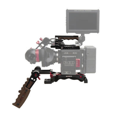 Zacuto Z-RER - RED EVF Recoil