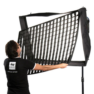 DOP Choice SNAPGRID® 20° for SoftBox SMALL
